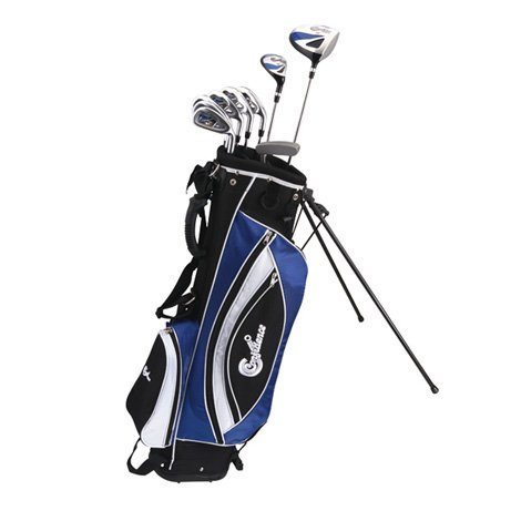 confidence power hybrid golf set review