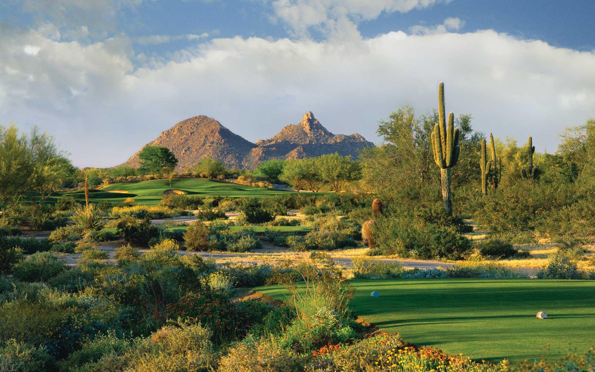 Best Golf Courses in Arizona - Golf Course Hub