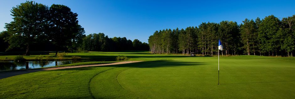 best golf courses in michigan