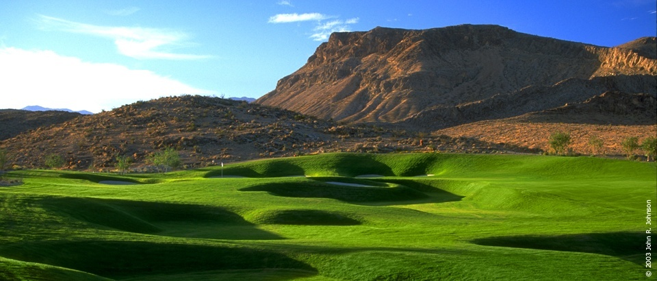 best golf courses in nevada