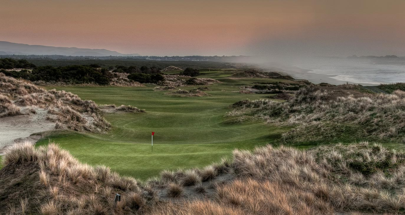 hardest golf courses in the world