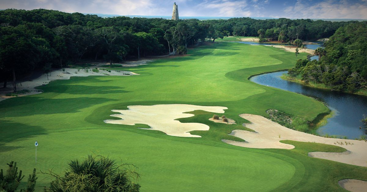 best golf courses in north carolina