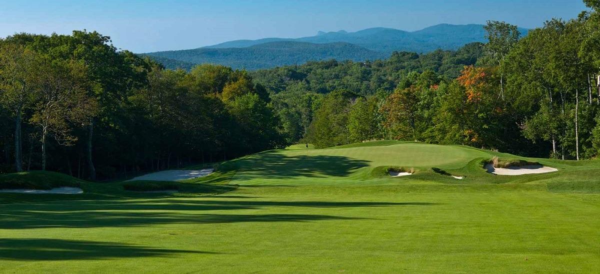 linville golf
