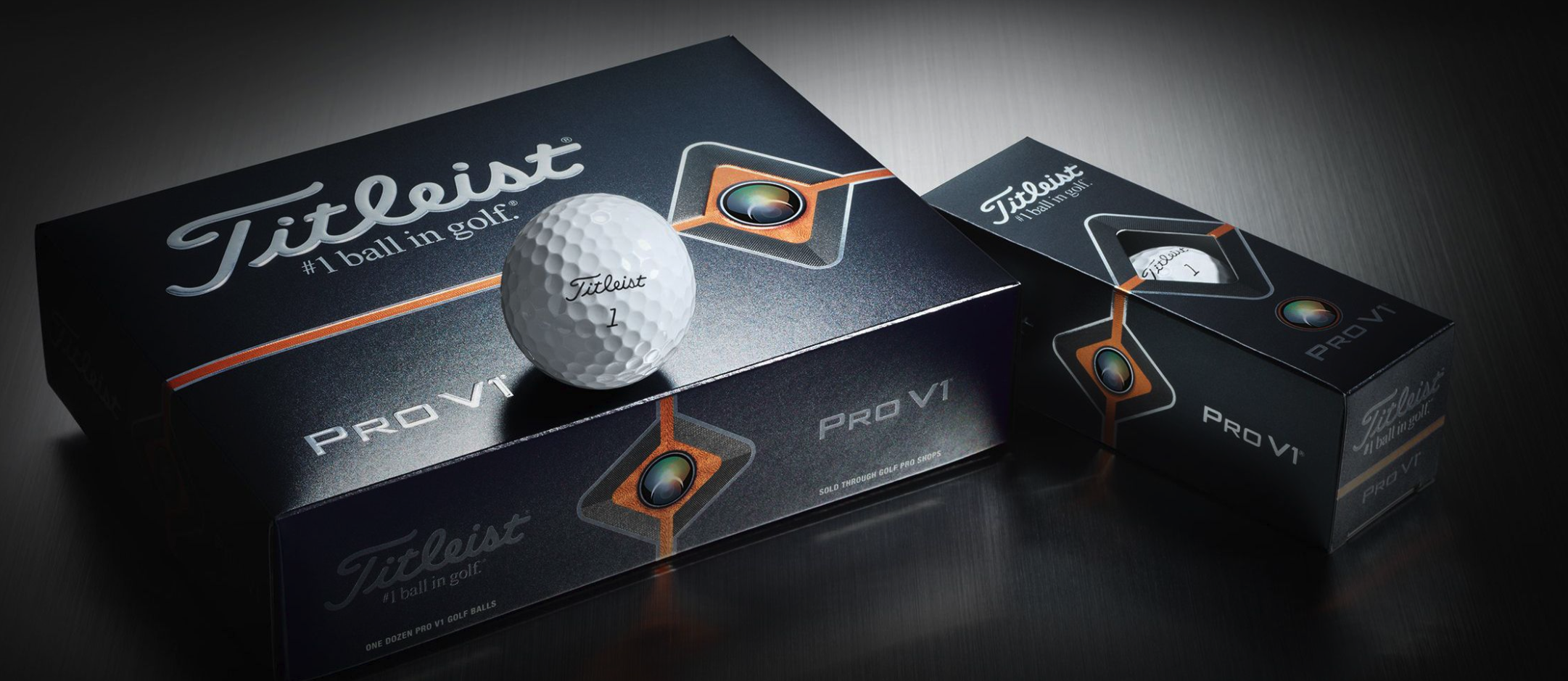Titleist Pro V1 Golf Balls Review